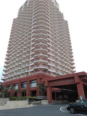 北谷のホテル近くで海遊びは『シーパーク北谷』がおすすめ!徒歩でも車でもお越し頂けます♪