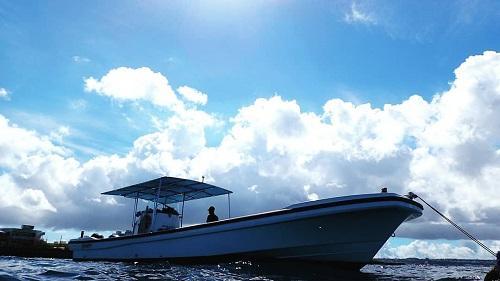 沖縄本島 シュノーケルツアー おすすめ 当日ok 泳げない