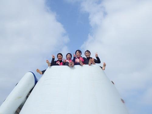 ゴールデンウィークの沖縄の服装は?5月の気温やおすすめマリンスポーツご紹介!