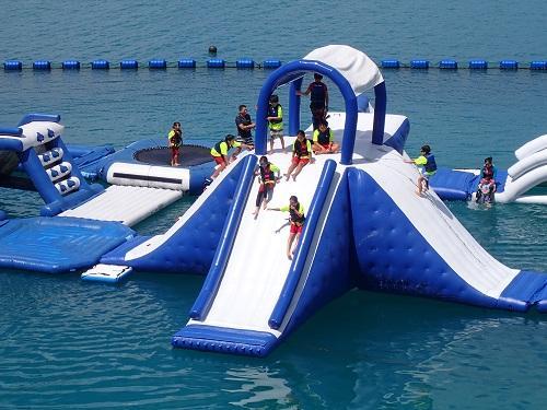 沖縄 マリンスポーツ 海遊び 6歳 何歳から? 場所