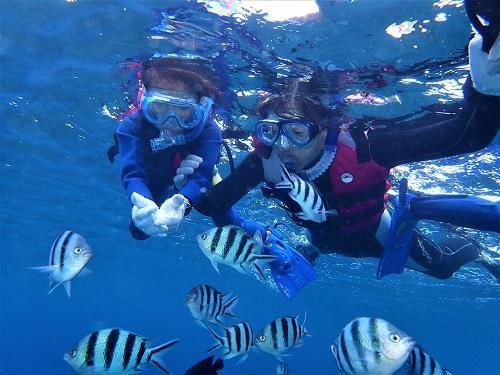 【沖縄本島】1年中遊べる海遊びスポットなら北谷町へ