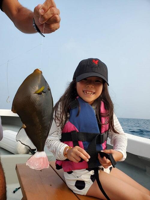 沖縄 釣り 予約