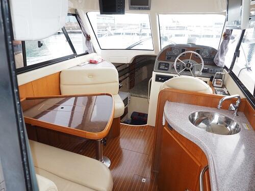 沖縄 ボートチャーター クルージング 北谷