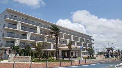 ラ・ジェントホテル
