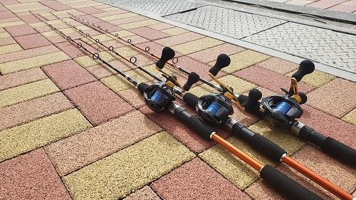 シーパーク北谷 ボートフィッシング