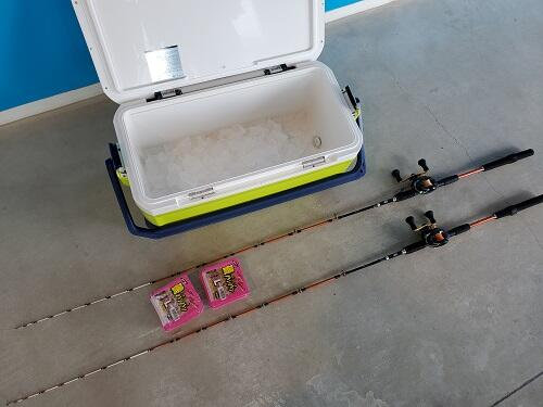 沖縄で初めての『釣り体験』にチャレンジ!コロナ対策も万全に初心者から楽しめます!
