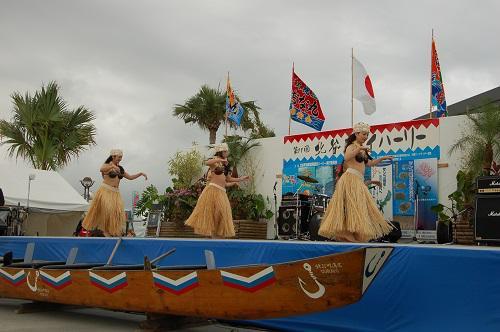 沖縄 タヒチアンダンス.JPG