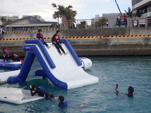 沖縄の年間海水温はどれくらい?
