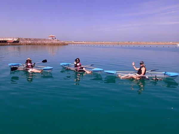 だから、春休み・卒業旅行・家族旅行・団体旅行・友人同士で・カップルでおすすめの沖縄マリンスポーツなのです。