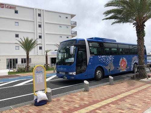 沖縄 リムジンバス
