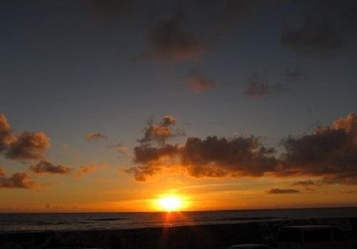 沖縄サンセットクルーズチャーター
