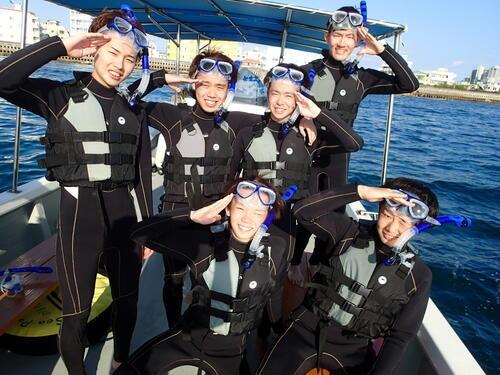 2021年の春休みの家族旅行や女子旅などには沖縄がおすすめ!@シーパーク北谷