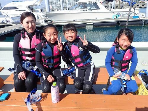 泳げなくてもシュノーケリングは楽しめる?初めてもシュノーケルは大丈夫!沖縄『シーパーク北谷』