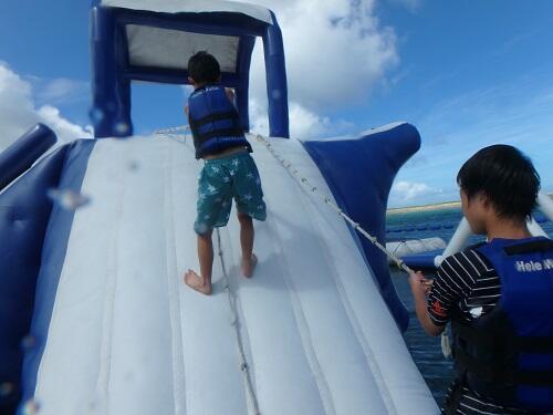 梅雨明け後の沖縄でコロナ対策しっかりしながらマリンスポーツを!