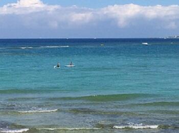 6月の沖縄マリンスポーツ!夏の始まりの満喫する情報をご紹介!