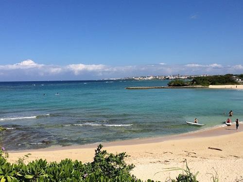 エンドレスサマーを沖縄で