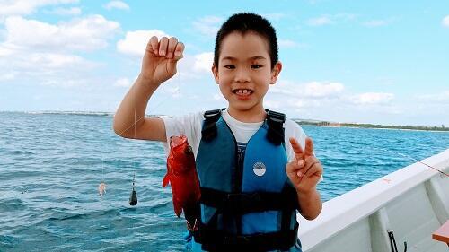 冬 沖縄 釣り おすすめ