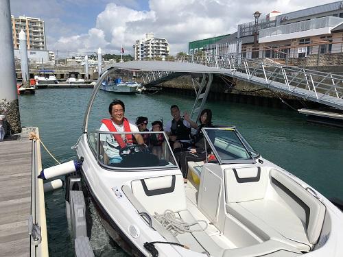 GW明け沖縄、ご来園有難うございました