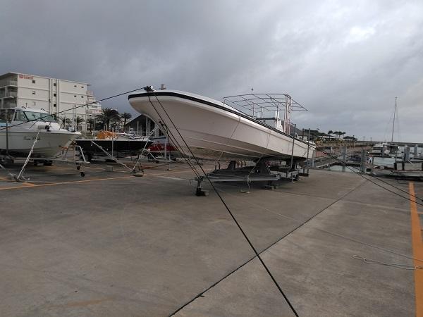 台風5号、沖縄へ接近中!