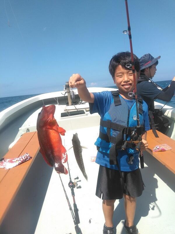 沖縄 釣り 体験 ツアー