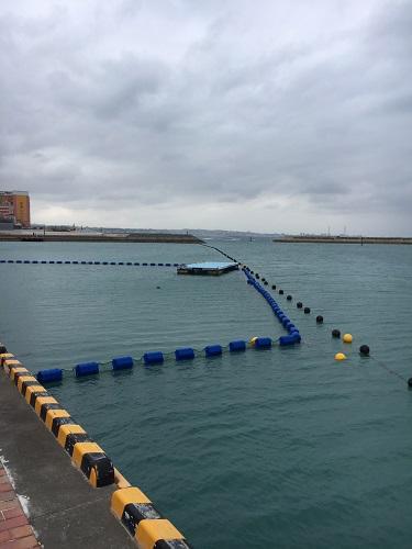 沖縄 北谷町漁業協同組合 総合案内所 シーパーク北谷