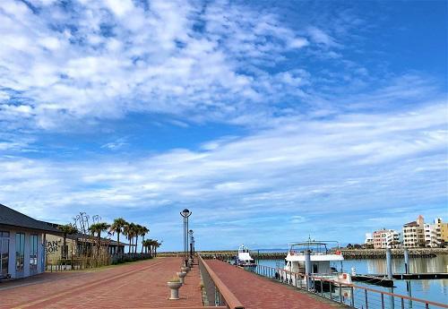 秋でも海シーズン!沖縄