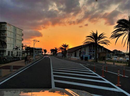 異国情緒あふれる北谷町の魅力を思いっきり味わおう!!@沖縄シーパーク北谷