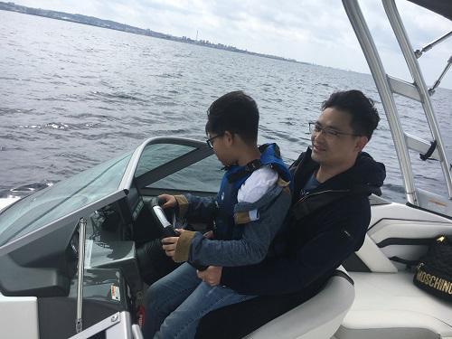 0歳から参加OKの沖縄マリンスポーツ&海遊び