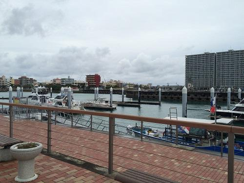 小寒、沖縄も荒れ模様
