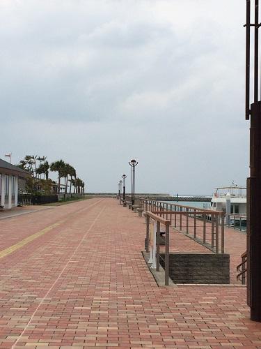 沖縄北風、インフルエンザ警報