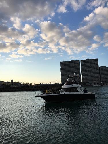 沖縄おススメの季節!