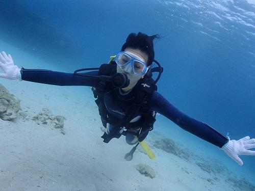 体験ダイビング.JPG