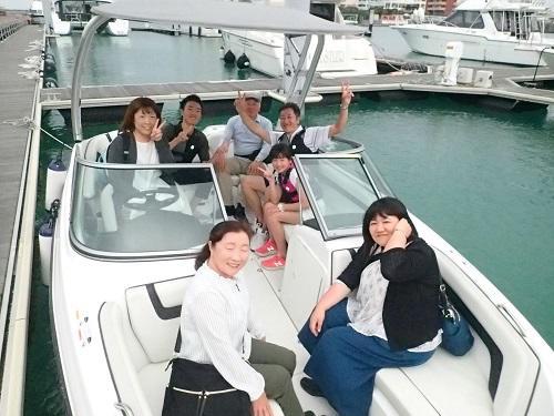 沖縄 シーパーク北谷.JPG