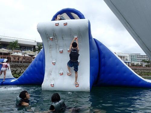沖縄 7月・8月・9月夏もお得なキャンペーン価格でマリンスポーツ@シーパーク北谷