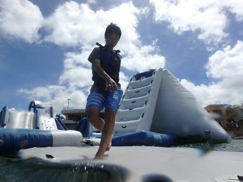 今日・当日参加も大歓迎!沖縄でマリンスポーツを@シーパーク北谷