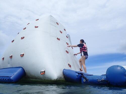 沖縄マリンスポーツは今日遊べる!当日参加できる!@シーパーク北谷