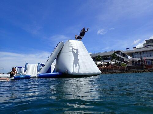 沖縄マリンスポーツ!一人旅の方も楽しめるメニューをご案内!当日・今日参加できます★