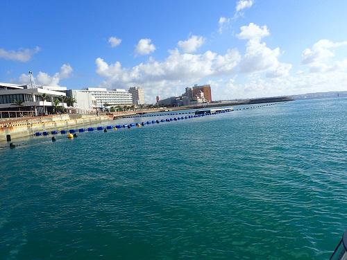 沖縄、SEAPARK北谷、北谷フィッシャリーナ、ボートチャーター、マリンアクティビティ、ホビーミラージュエクリプス、クリアカヤック、ウォーターパーク、.JPG