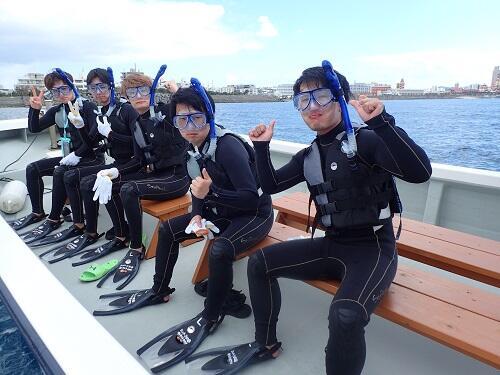 沖縄『シュノーケル』は北谷がおすすめ!那覇空港から40分!老若男女問わず持ち物も手軽に楽しめる♪