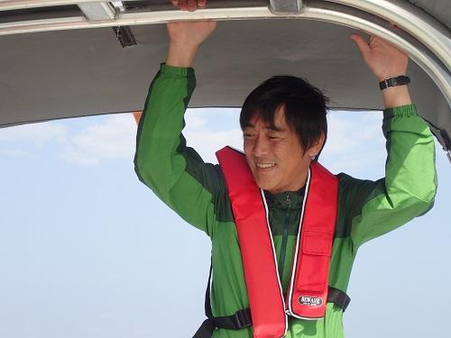 沖縄北谷マリンスポーツ、ボートチャーター・貸切遊覧
