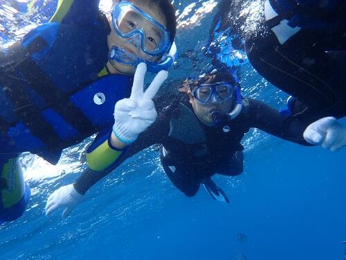 厳選!海の遊び初心者のあなたへ!おすすめ沖縄マリンスポーツベスト5@『シーパーク北谷』