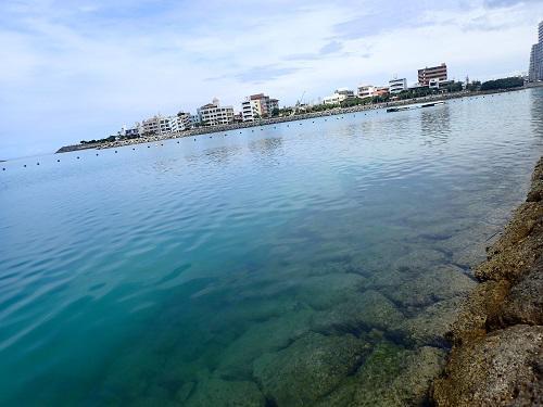 秋でも沖縄はマリンアクティビティOK!