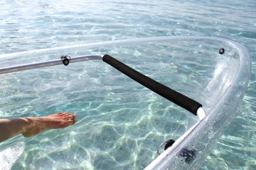 沖縄、北谷、海の公園、北谷SEAPARK、ウォーターパーク、ホビーミラージュエクリプス、クリアカヤック、レンタル、ボートチャーター、マリンアクティビティ.jpg