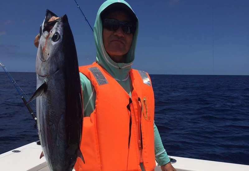 ご家族や気の合う仲間同士で存分に釣りを満喫