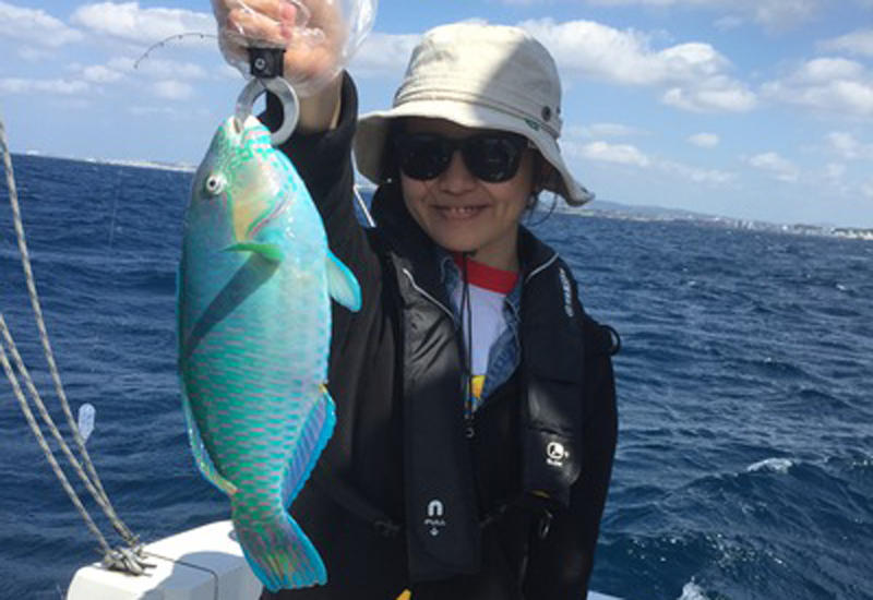 <small>釣り&ホエールウォッチングチャーター<br>(ボートチャーター)</small>